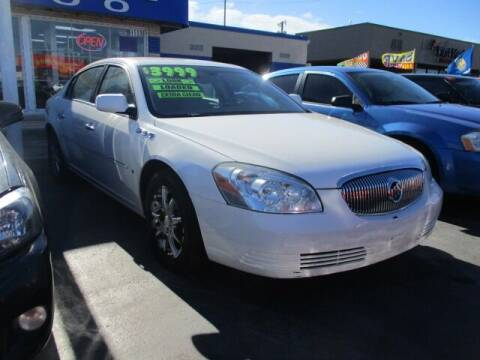 2007 Buick Lucerne for sale at CAR SOURCE OKC in Oklahoma City OK