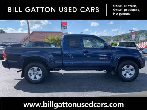 2007 Toyota Tacoma for sale at Bill Gatton Used Cars in Johnson City TN