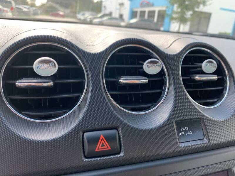 2008 Nissan Altima 2.5 S 4dr Sedan CVT - Sanford FL