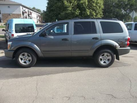2005 Dodge Durango for sale at A Plus Auto Sales in Sioux Falls SD