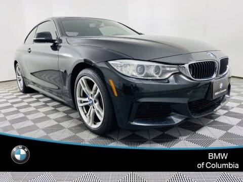 2014 BMW 4 Series for sale at Preowned of Columbia in Columbia MO