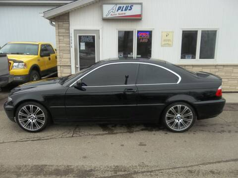 2005 BMW 3 Series for sale at A Plus Auto Sales/ - A Plus Auto Sales in Sioux Falls SD
