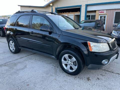 2006 Pontiac Torrent for sale at Carspot Auto Sales in Sacramento CA