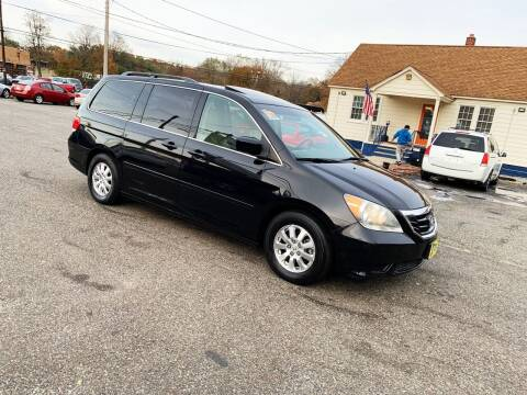 2009 Honda Odyssey for sale at New Wave Auto of Vineland in Vineland NJ