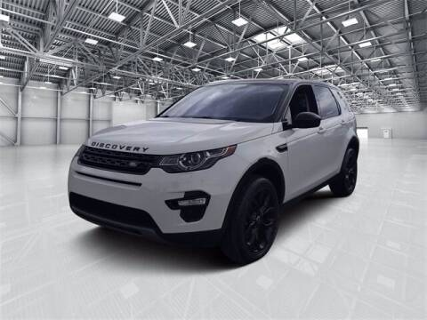 2018 Land Rover Discovery Sport for sale at Camelback Volkswagen Subaru in Phoenix AZ