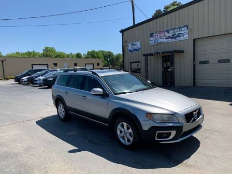 2010 Volvo XC70 for sale at EMH Imports LLC in Monroe NC