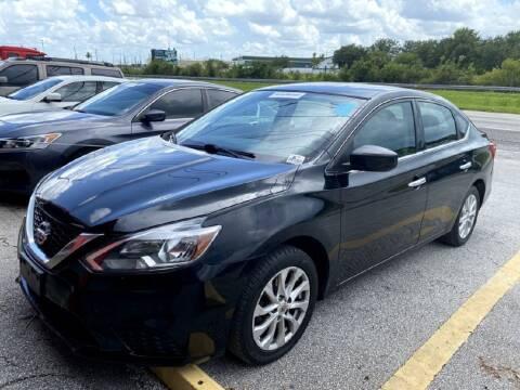 2018 Nissan Sentra for sale at ROCKLEDGE in Rockledge FL