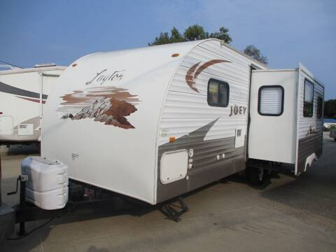 2011 LAYTON JOEY for sale at Schrader - Used Cars in Mt Pleasant IA