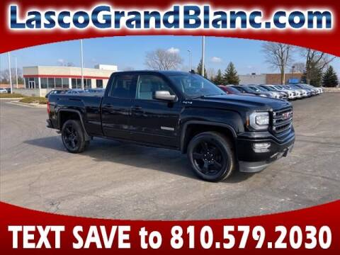 2016 GMC Sierra 1500 for sale at Lasco of Grand Blanc in Grand Blanc MI