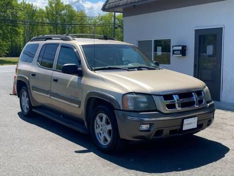 2004 Isuzu Ascender for sale at Vantage Auto Group in Tinton Falls NJ