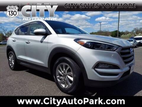 2016 Hyundai Tucson for sale at City Auto Park in Burlington NJ