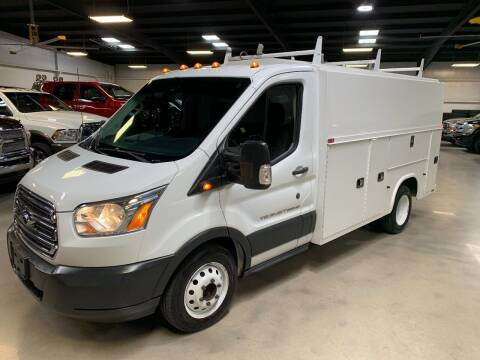 2015 Ford Transit Cutaway for sale at Diesel Of Houston in Houston TX