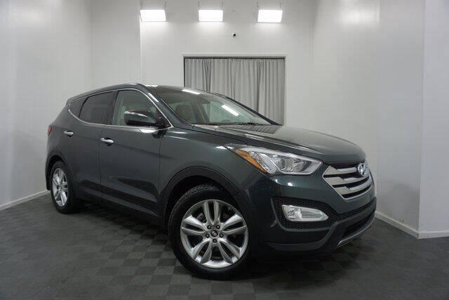 2013 Hyundai Santa Fe Sport for sale in Philadelphia, PA