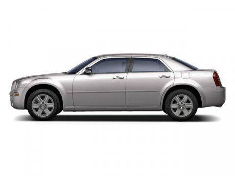 2010 Chrysler 300 for sale at Loganville Quick Lane and Tire Center in Loganville GA