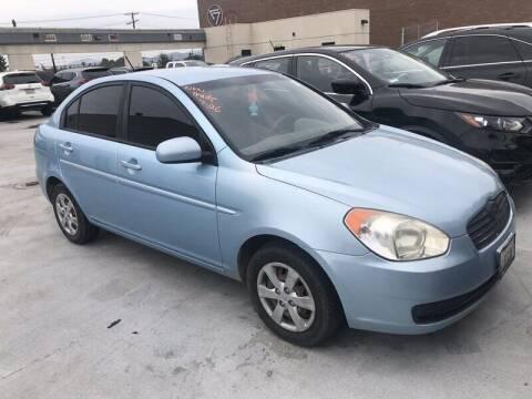 2010 Hyundai Accent for sale at Boktor Motors in North Hollywood CA