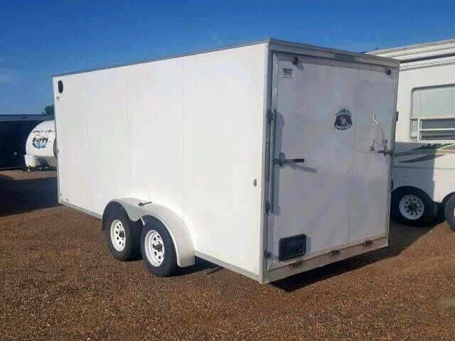 2018 R&M TRAILER OTHR  - Denver CO