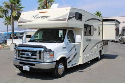 2017 Coachmen Freelander 26 RS