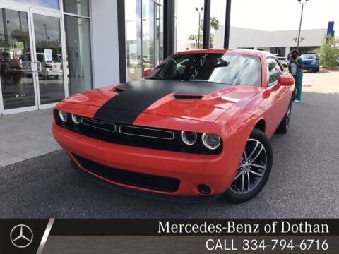 2019 Dodge Challenger for sale at Mike Schmitz Automotive Group in Dothan AL