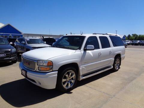 2005 GMC Yukon XL for sale at America Auto Inc in South Sioux City NE