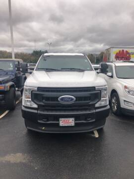 2020 Ford F-350 Super Duty for sale at Jeff D'Ambrosio Auto Group in Downingtown PA