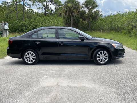 2016 Volkswagen Jetta for sale at D & D Used Cars in New Port Richey FL