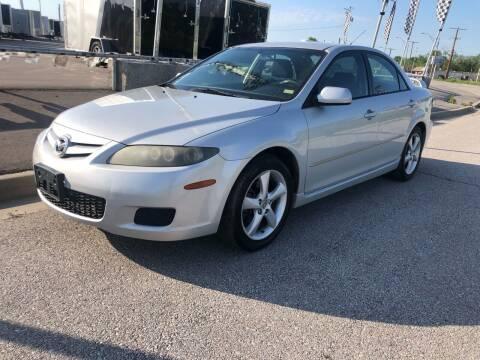 2007 Mazda MAZDA6 for sale at Xtreme Auto Mart LLC in Kansas City MO