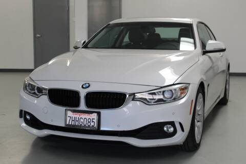 2014 BMW 4 Series for sale at Mag Motor Company in Walnut Creek CA