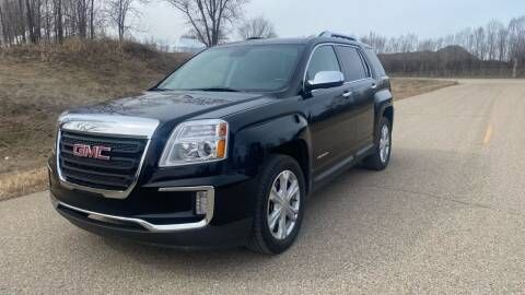 2016 GMC Terrain for sale at RUS Auto LLC in Shakopee MN