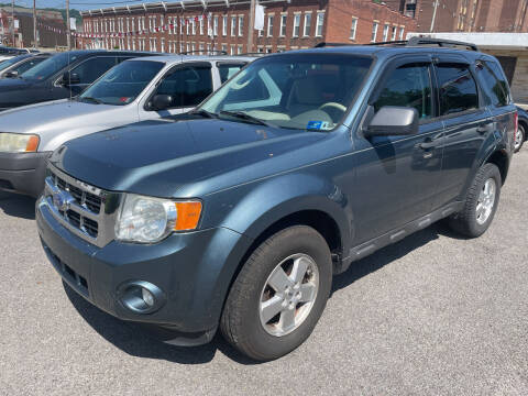 2011 Ford Escape for sale at Turner's Inc - Main Avenue Lot in Weston WV