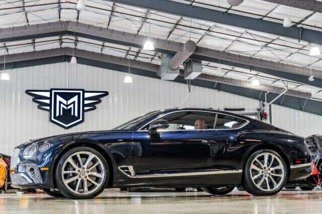 2020 Bentley Continental for sale in Boerne, TX