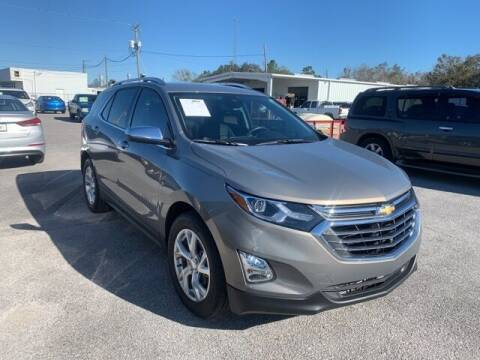2019 Chevrolet Equinox for sale at Allen Turner Hyundai in Pensacola FL