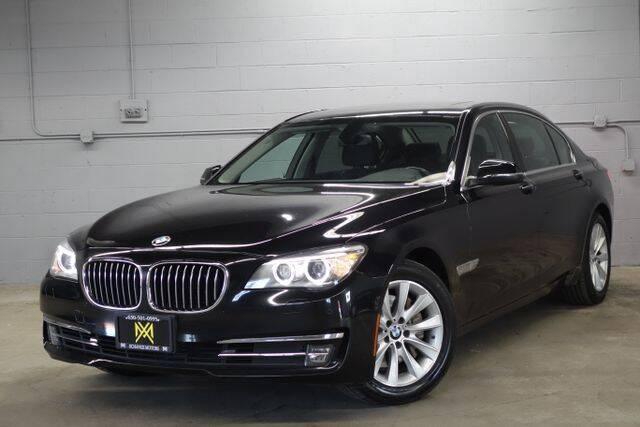 2015 BMW 7 Series for sale in Addison, IL