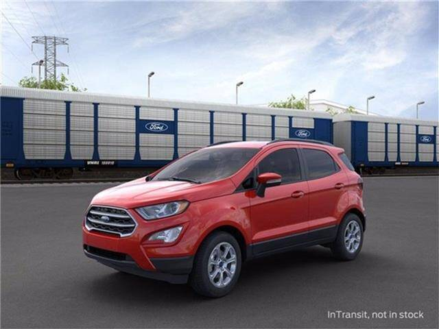 2021 Ford EcoSport for sale in Tallmadge, OH