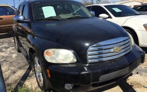 2006 Chevrolet HHR for sale at Dave-O Motor Co. in Haltom City TX