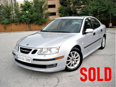 2005 Saab 9-3 for sale at Autobahn Motors USA in Kansas City MO