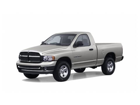2002 Dodge Ram Pickup 1500 for sale at Sundance Chevrolet in Grand Ledge MI