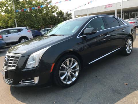 2014 Cadillac XTS for sale at Autos Wholesale in Hayward CA