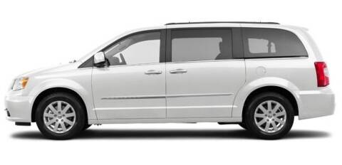 2013 Chrysler Town and Country for sale at Bricktown Motors in Brick NJ