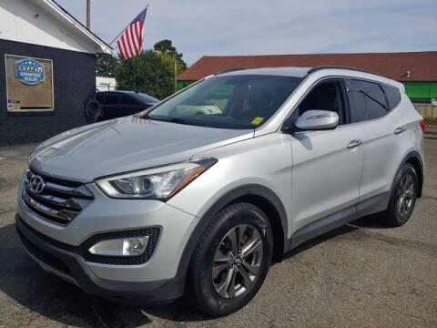 2013 Hyundai Santa Fe Sport for sale at L&M Auto Import in Gastonia NC