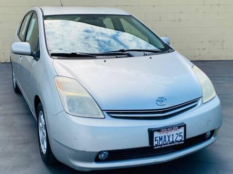2005 Toyota Prius for sale at Auto Zoom 916 in Rancho Cordova CA