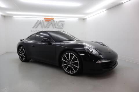 2016 Porsche 911 for sale at Alta Auto Group LLC in Concord NC