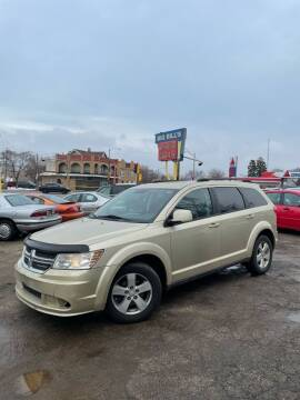 2011 Dodge Journey for sale at Big Bills in Milwaukee WI