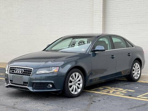 2009 Audi A4 for sale at Carland Auto Sales INC. in Portsmouth VA