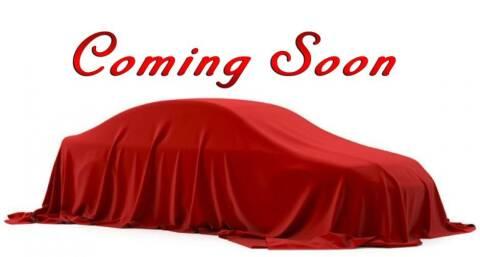 2001 Chevrolet Tracker for sale at Jeffs Northshore Auto LLC in Menasha WI