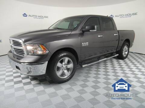 2018 RAM Ram Pickup 1500 for sale at AUTO HOUSE TEMPE in Tempe AZ