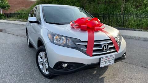 2012 Honda CR-V for sale at Speedway Motors in Paterson NJ