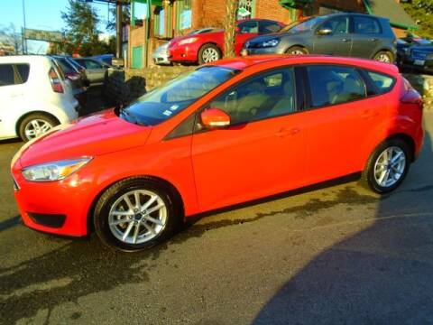 2015 Ford Focus for sale at Carsmart in Seattle WA