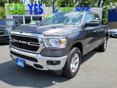 2019 RAM Ram Pickup 1500 for sale at Car Yes Auto Sales in Baltimore MD