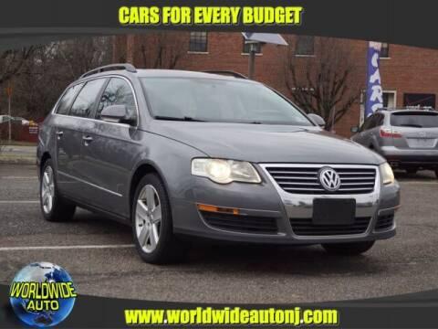 2008 Volkswagen Passat for sale at Worldwide Auto in Hamilton NJ