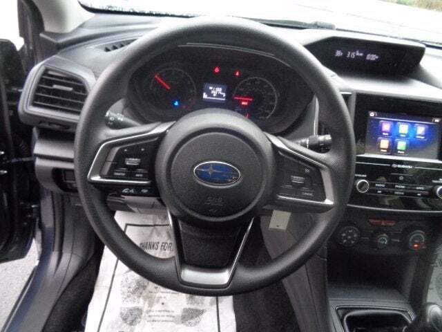 2017 Subaru Impreza AWD 2.0i 4dr Wagon 5M - Lancaster NH